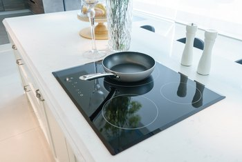 How to Repair a Glass Cooktop