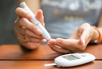 How Food Intake Can Alter Glucose Test Results