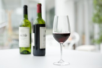 Can Too Much Red Wine Raise Your Triglycerides?