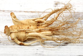 Korean Ginseng Vs. American Ginseng