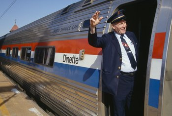 How Much Money Does a Train Conductor Make?