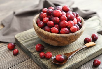 Benefits of Cranberry Extract