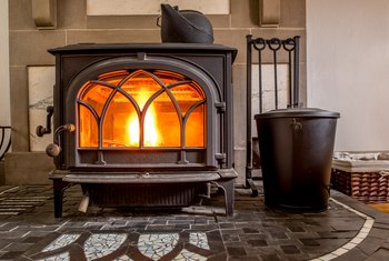 Can You Install a Wood Burning Stove If You Don't Have a Chimney?