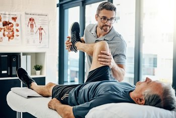 Can I Become a Physical Therapist With a Bachelor's Degree?