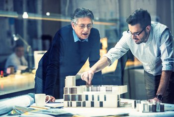 What Kind of Architect Has the Highest Salary?