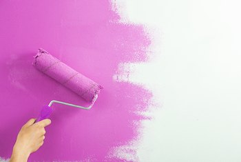 How to Clean Mold and Mildew Off Painted Walls