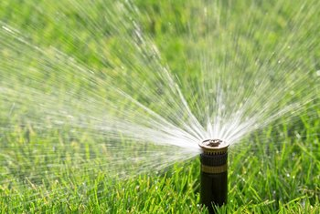 How to Add Onto an Existing Sprinkler System