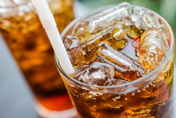Does Drinking Soda Cause Water Retention?