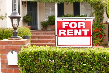How Do I Qualify to Rent a House?