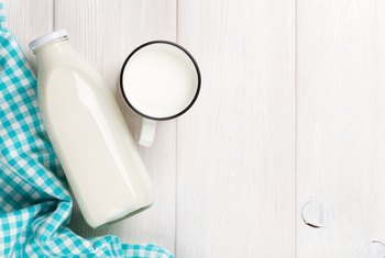 The Advantages of Skim Milk