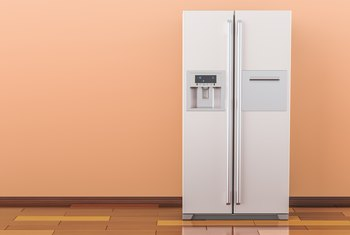 The Wattage Requirements of Average Refrigerators