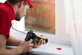 The Best Caulking for Sealing Windows