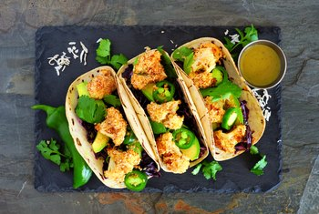 Are Tacos a Good Diet Food?