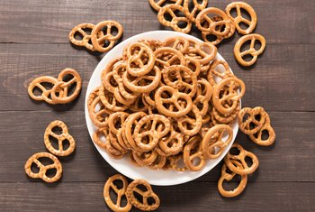 Can Vegans Eat Pretzels?