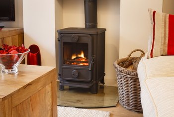 How-to Guide for Cast Iron Wood Stove Restoration