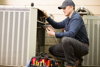 How to Troubleshoot HVAC Problems and Malfunctions