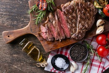 How Much Saturated Fats Should You Have Per Day?