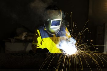Types of Welding Careers