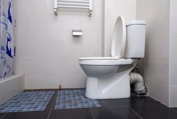 What Is the Minimum Amount of Space Needed for a Toilet?