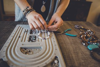 How to Start an In-Home Jewelry Business