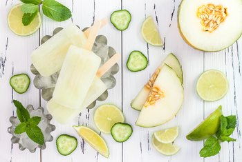 How Are Honeydew Melons Healthy?