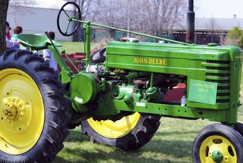 How to Read a John Deere VIN