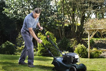 How to Start a Zero Turn Lawn Mower