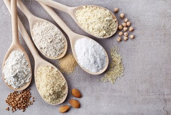 How to Make a Low Carb Flour Mixture