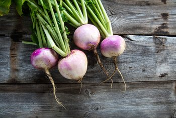 Do Turnips Have Carbs?