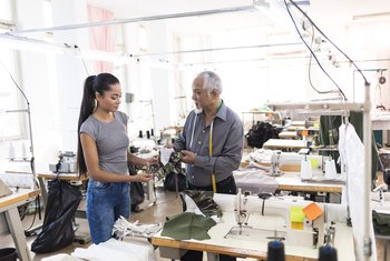 How to Start a Small Business for Clothing