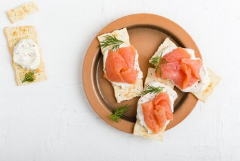 How to Cook Salmon When on a Diet