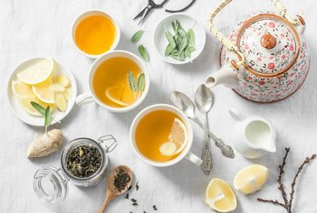 What Does Ginger Tea Do for You?