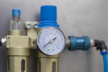 How to Adjust the PSI on a Water Pressure Reducing Valve