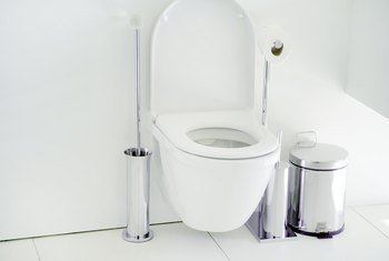 How to Fix Bubbling & Gurgling in a Toilet