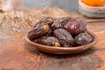 Are Dates a Healthy Food?