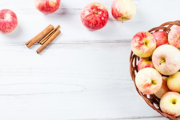 Are Apples Good for Keeping Blood Sugar Steady?