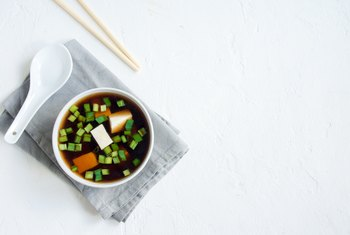 A Healthy Way to Cook Tofu