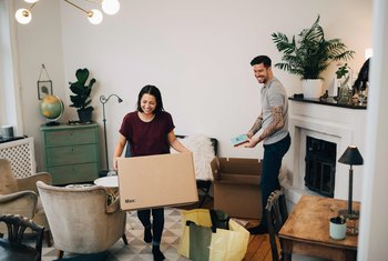 Grants for Housing & Moving