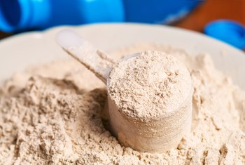 Health Risks of Protein Supplements