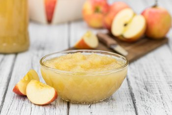 Can Diabetics Eat Applesauce?