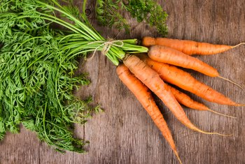 Weight-Loss Benefits of Carrots