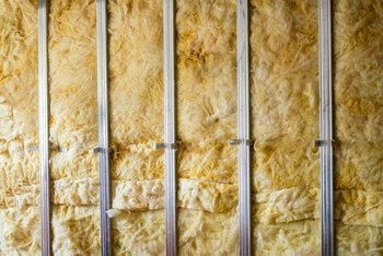 How to Dress for Working With Fiberglass Insulation