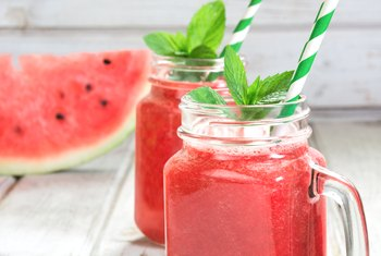 Can Drinking Fruit Juice Elevate Triglycerides?