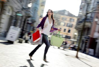 Choose a target customer for your errand running business.