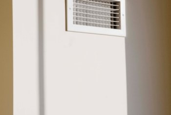 Forced air heating is a common heating method, but there are disadvantages.