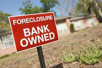 What Is the Home Foreclosure Process & How Long Does it Take?