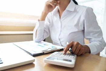 How to Account for a Letter of Credit on the Balance Sheet