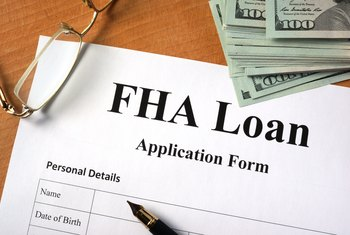 How to Qualify for an FHA Mortgage Loan With Bad Credit