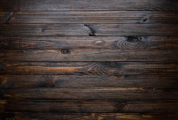 How to Paint Over Dark Stained Wood
