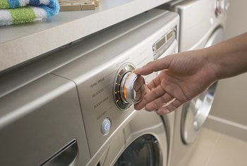 How to Troubleshoot a General Electric Dishwasher That Won't Drain
